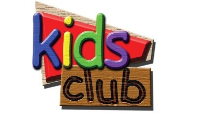 Permalink to:Kid's Club starts this Tuesday.